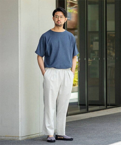 40 代 メンズ ファッション